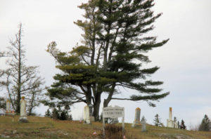 Whiting Maine Cemeteries Listings
